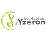 Le plateau d'Yzeron